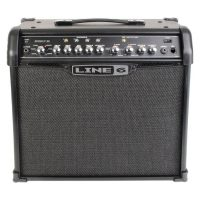 Line 6 Spider IV-30 30 watt Guitar Amp