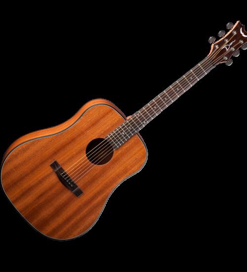 Dean AXS Dreadnought Acoustic Guitar - Mahogany