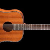 Dean AXS Dreadnought Acoustic Guitar - Mahogany zoom