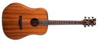 Dean AXS Dreadnought Acoustic Guitar - Mahogany zoom