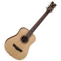 Dean Flight Spruce Travel Guitar