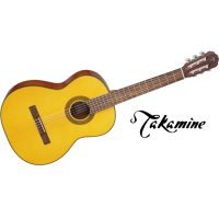 Takamine GC1 Classical Acoustic Guitar - Natural