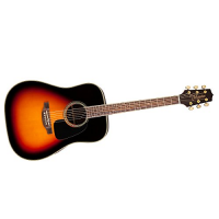 Takamine GD51 Acoustic Guitar - Sunburst