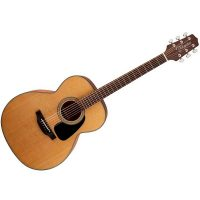 Takamine GN10 Acoustic Guitar - Natural Satin