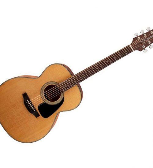 Takamine GN10 Acoustic Guitar - Natural Satin