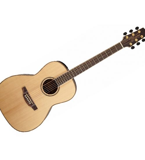 Takamine GY93 Acoustic Guitar - Natural
