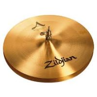 14 A Zildjian New Beat HiHats
