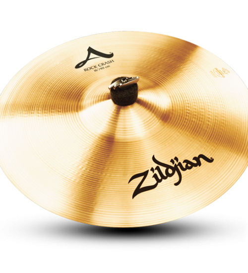 16 A Zildjian Rock Crash