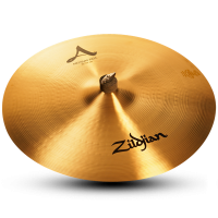 20 A Zildjian Medium Ride