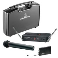 Audio Technica Pro Series UHF Wireless Microphone