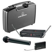 Audio Technica Pro Series UHF Wireless Microphone