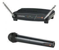 Audio Technica Wireless Handheld Microphone