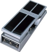 Boss FV500H Volume Expression Pedal