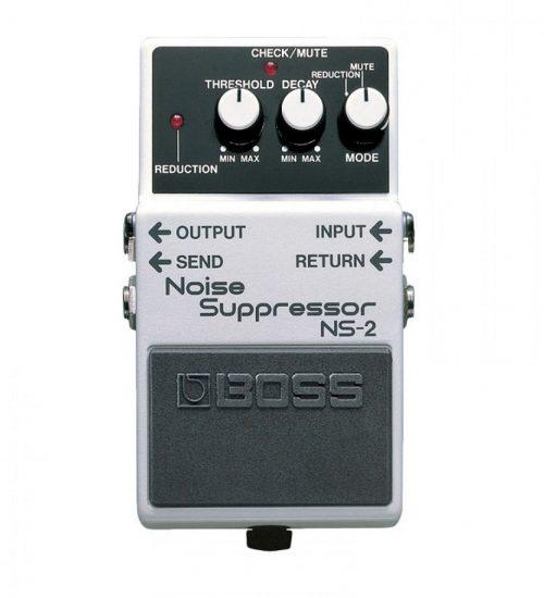 Boss NS2 Noise Suppressor Pedal