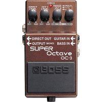 Boss OC3 Super Octave Pedal
