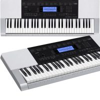 Casio CTK4200 61 Key Electric Keyboard