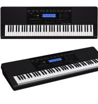 Casio WK245 76 Key Work Station Keyboard