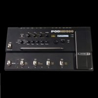 Line 6 POD HD300 Guitar Multi Effects Processor