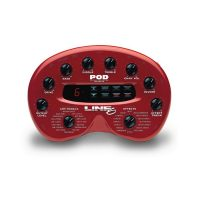 Line 6 Pod 2.0 Guitar Multi Effects Processor