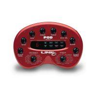 Line 6 Pod 2.0 Guitar Multi Effects Processor