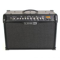 Line 6 Spider IV 120 2x10 120 Watt Modeling Guitar Amp