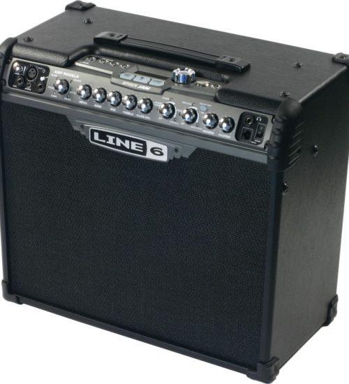 Line 6 Spider Jam 75 Watt Modeling Guitar Amp