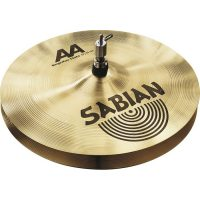 Sabian 14 AA Medium HiHats