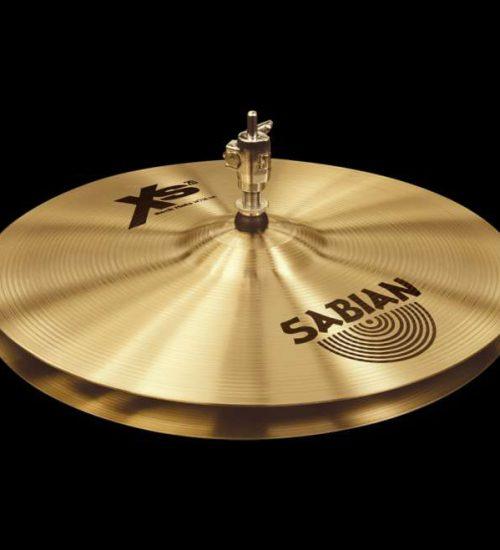 Sabian 14 XS20 Rock HiHats