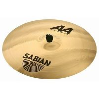 Sabian 20 AA Medium Heavy Ride Cymbal Brilliant