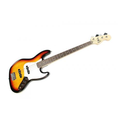 Squier Bullet Jazz Bass