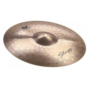 Stagg EX 16 Medium Crash Cymbal