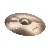 Stagg EX 18 Crash Ride Cymbal