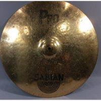 Used Sabian B8 20 Ride Cymbal