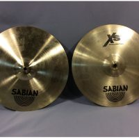 Sabian XS20 14 Medium Hi Hats