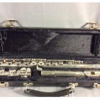 Vito 113K Silver Plated Flute