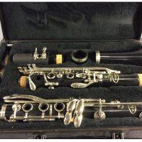 Vito 7213 Clarinet