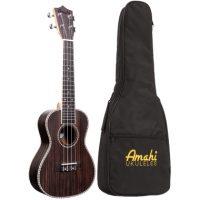 Amahi UK440c Rosewood Concert Ukulele
