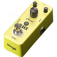Blaxx Mini Chorus Guitar Pedal