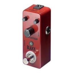 Blaxx Mini Distortion A Guitar Pedal