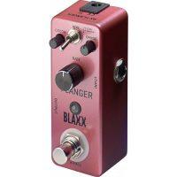 Blaxx Mini Flanger Guitar Pedal