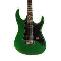 Ibanez GRX Electric Guitar - Green