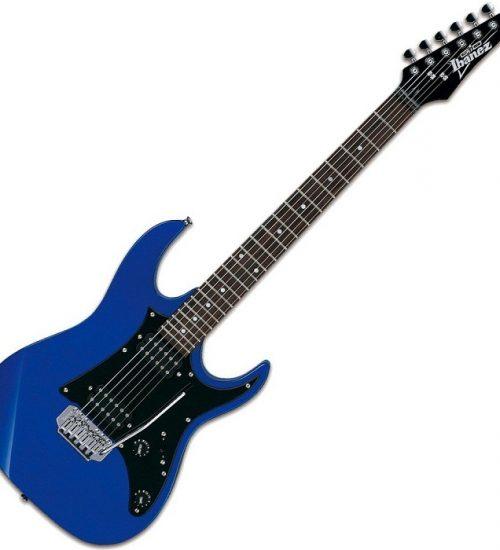 Ibanez GRX20 Electric Guitar - Jewel Blue
