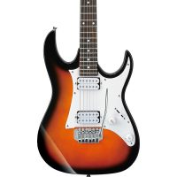 Ibanez GRX20 Electric Guitar - Sunburst