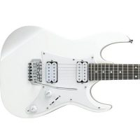 Ibanez GRX20 Electric Guitar - White 1