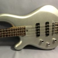 Fernandes Electric Bass Guitar- Left Handed 1