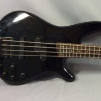 Ibanez SR400 Electric Bass Guitar zoom