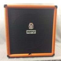 Orange Crush 100BXT 100 Watt Bass Amp