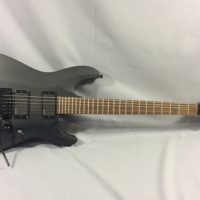 Schecter Diamond Series Damien FR