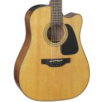 Takamine GD30CE-12 12 String Acoustic Electric Guitar zoom