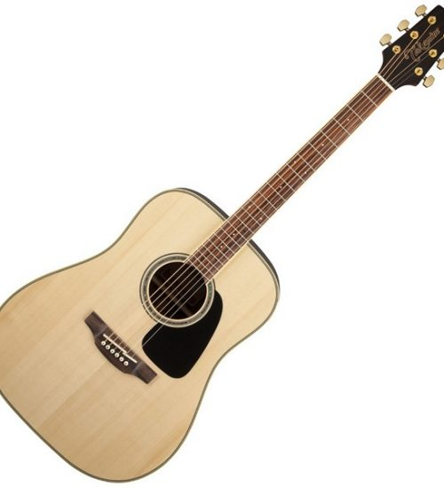 Takamine GD51 Acoustic Guitar - Natural